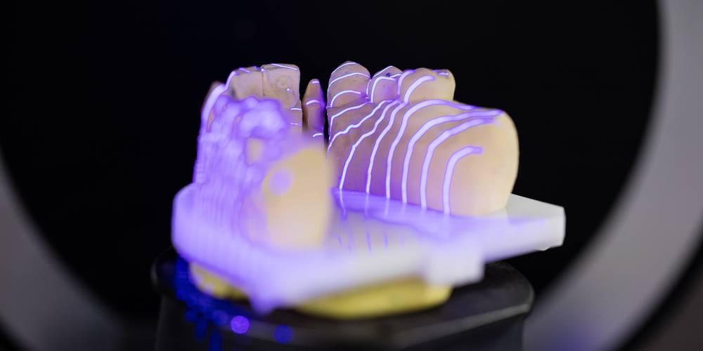 Aktien zu 3D-Scanning