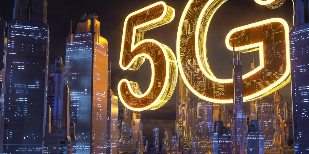 Aktien zu 5G
