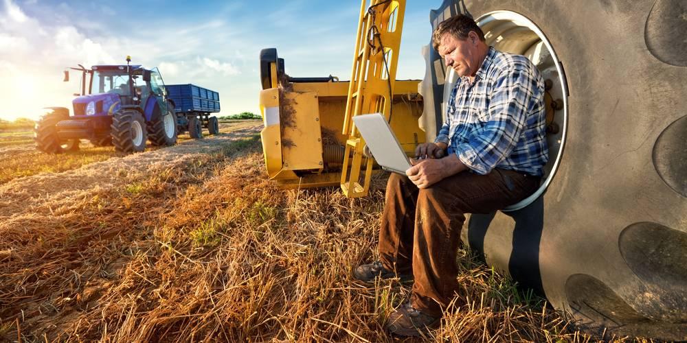 Aktien zu Agrarzulieferer
