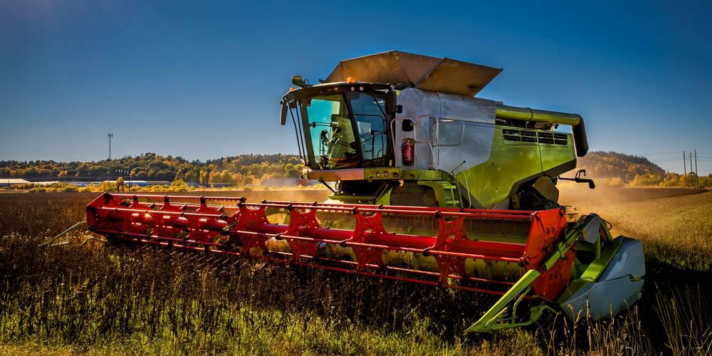 Aktien zu Agribusiness