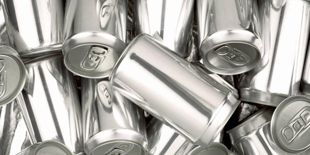 Aktien zu Aluminium