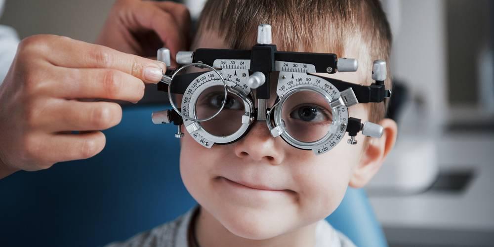 Aktien zu Augenmedizin