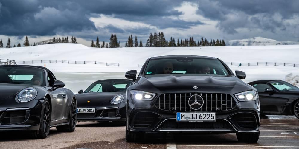 Aktien zu Autohersteller Deutschland