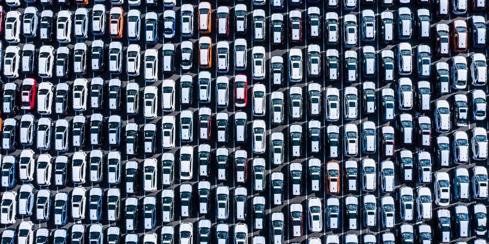 Aktien zu Autohersteller Japan