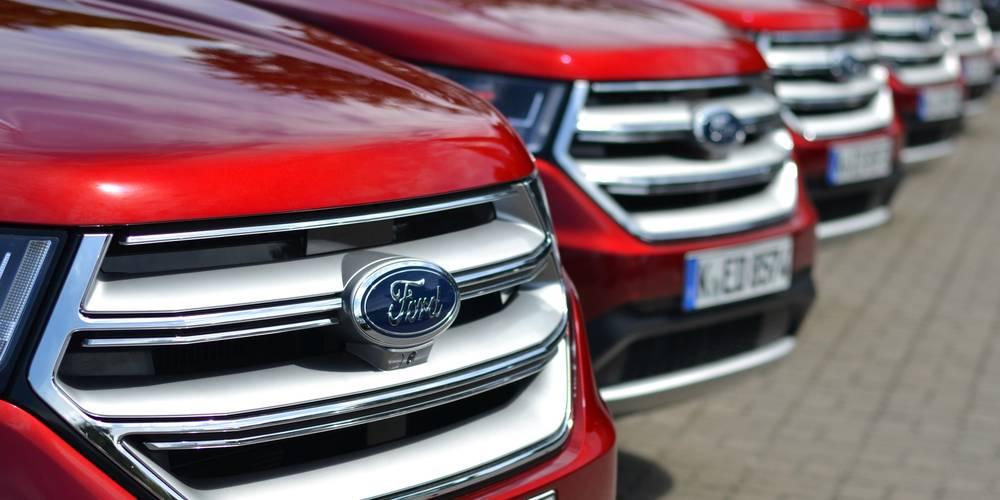 Aktien zu Autohersteller USA