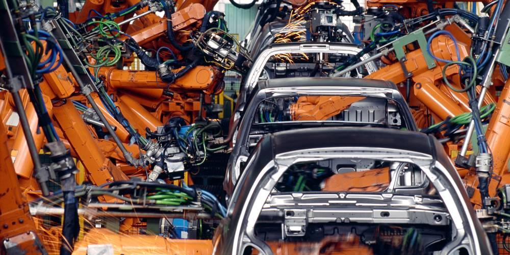 Aktien zu Autohersteller