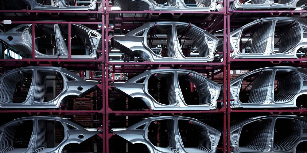 Aktien zu Autos