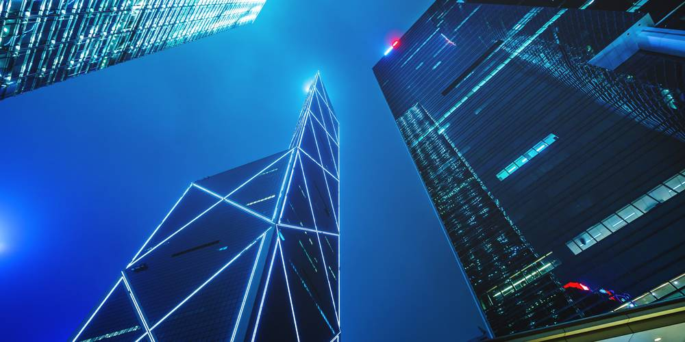 Aktien zu Banken Asien