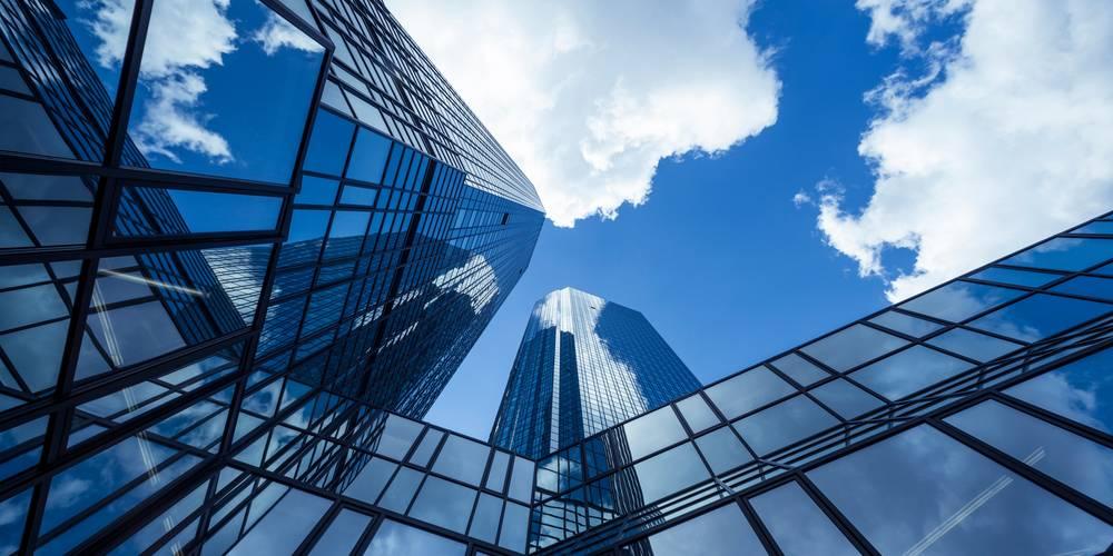 Aktien zu Banken Deutschland