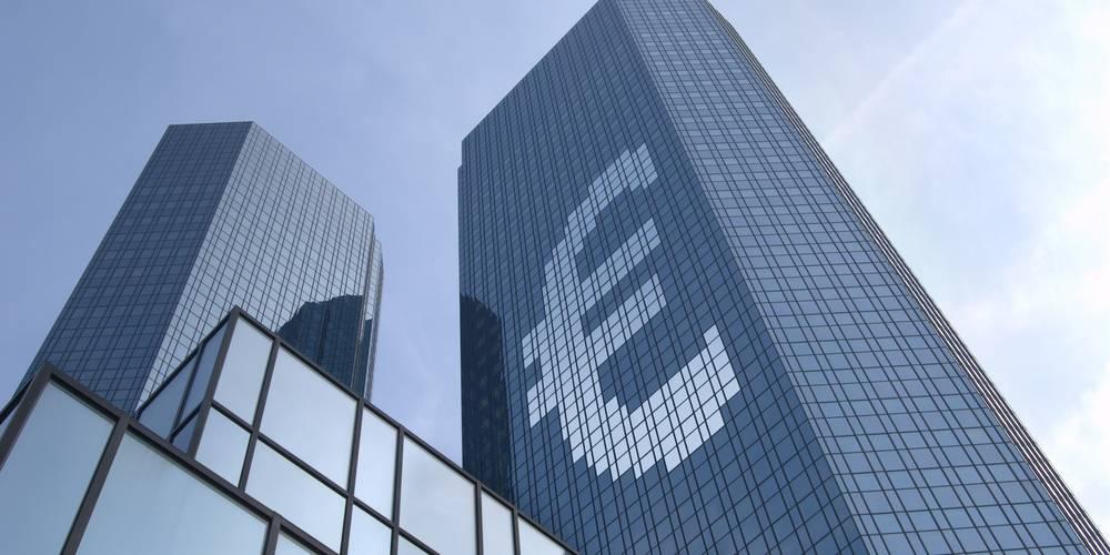 Aktien zu Banken Europa