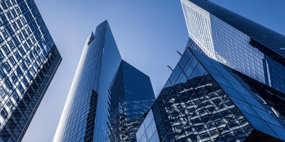 Aktien zu Banken Frankreich