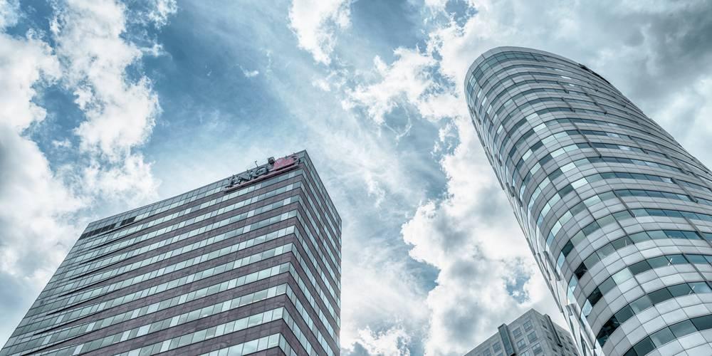 Aktien zu Banken Niederlande
