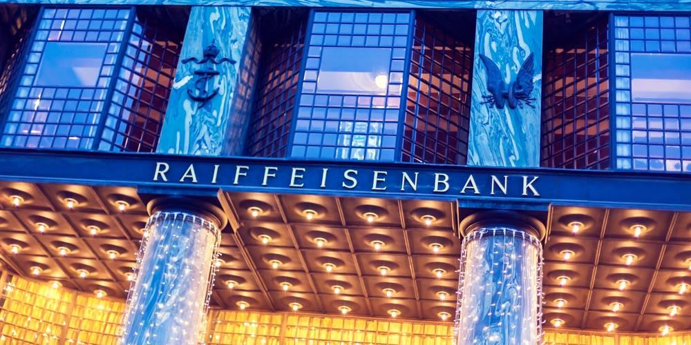Aktien zu Banken Österreich