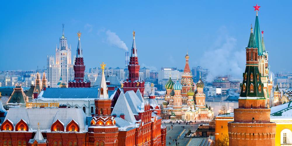 Aktien zu Banken Russland