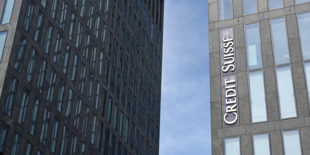 Aktien zu Banken Schweiz