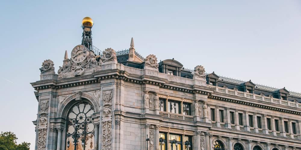 Aktien zu Banken Spanien