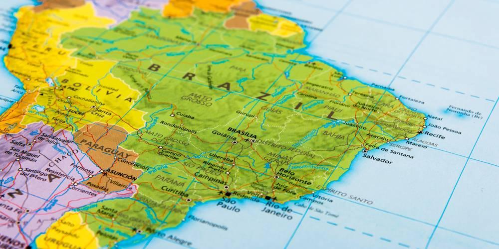 Aktien zu Banken Südamerika