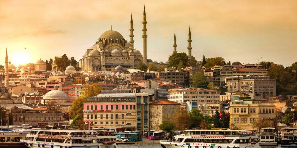Aktien zu Banken Türkei