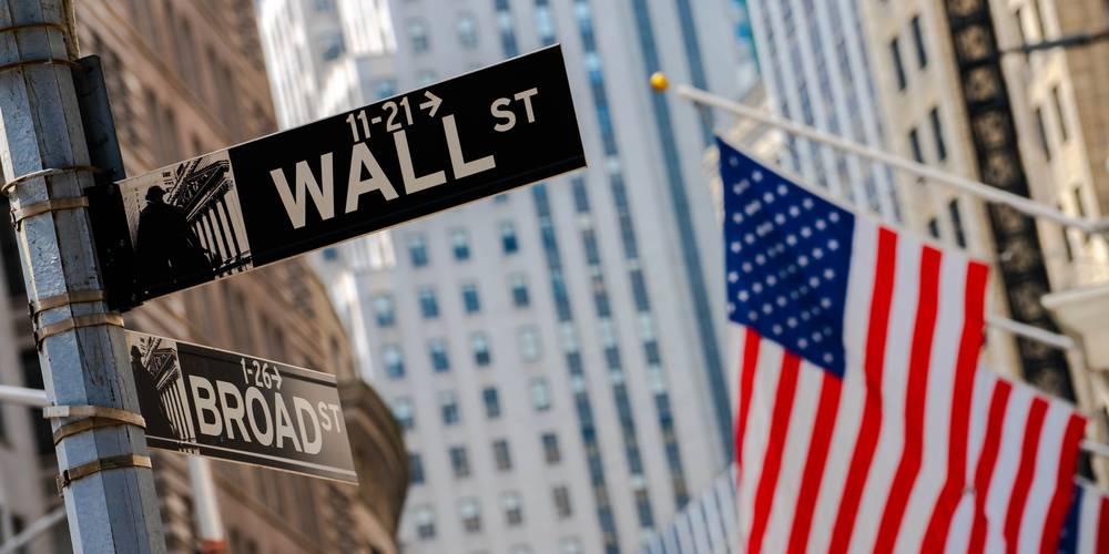 Aktien zu Banken USA