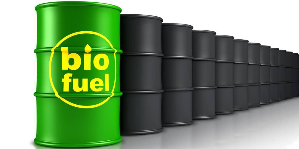 Aktien zu Biodiesel