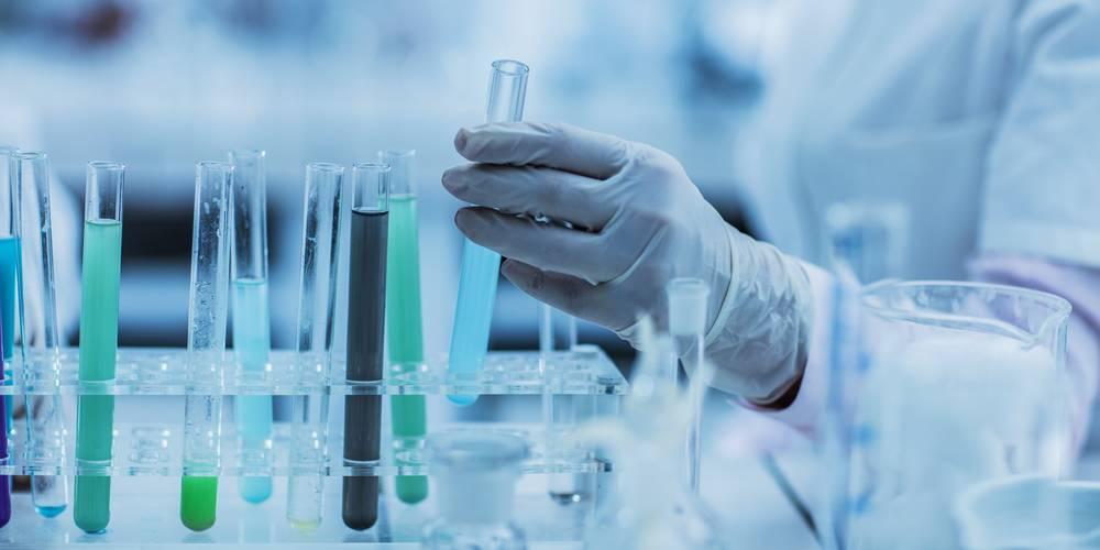 Aktien zu Biotech-Zulieferer