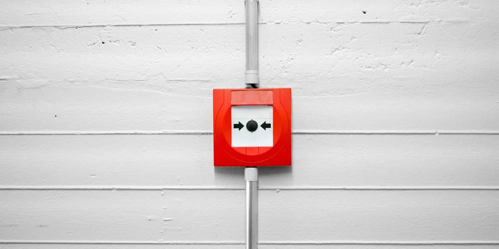 Aktien zu Brandschutzsysteme
