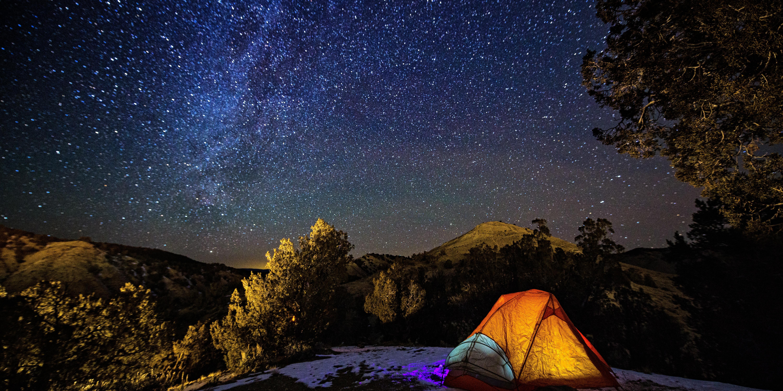 Aktien zu Camping