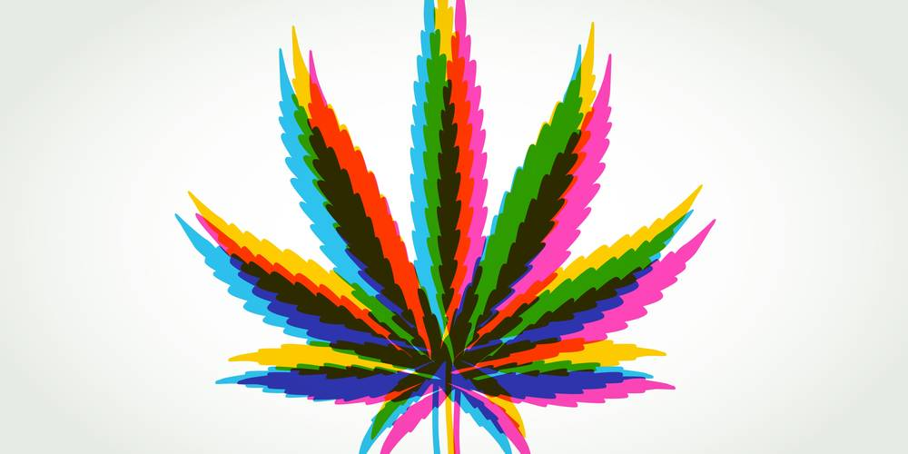 Aktien zu Cannabis