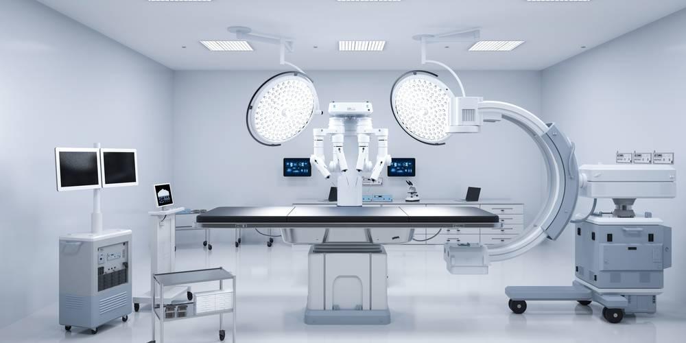 Aktien zu Chirurgie