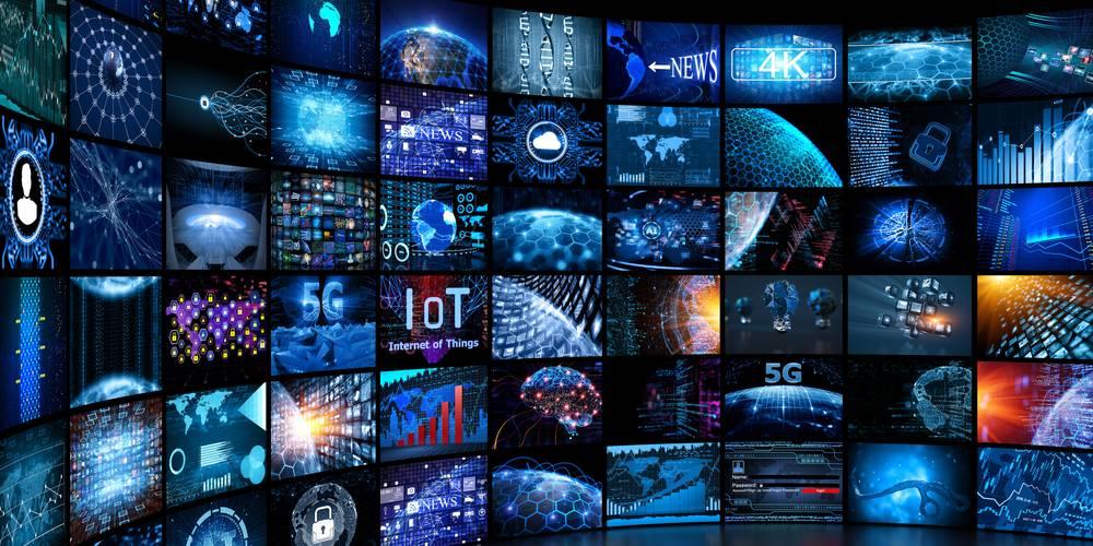 Aktien zu Display-Technologie