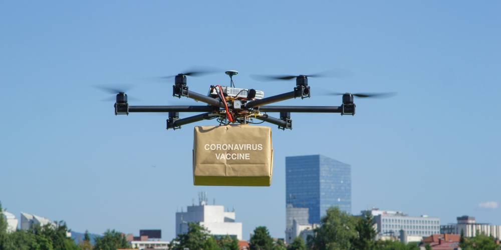 Aktien zu Drohnen