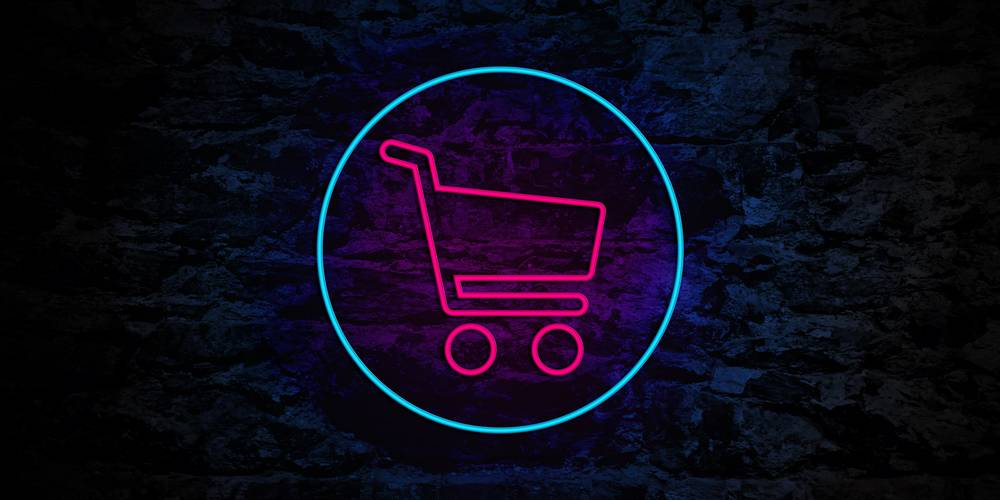 Aktien zu E-commerce-Software