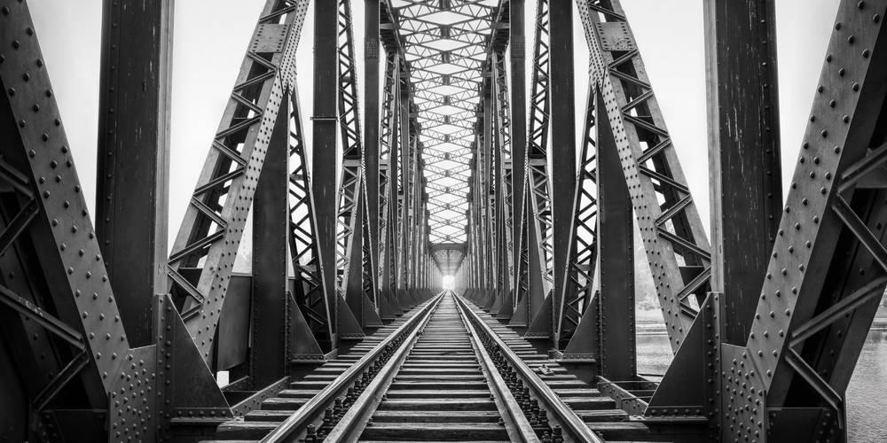 Aktien zu Eisenbahn-Infrastruktur
