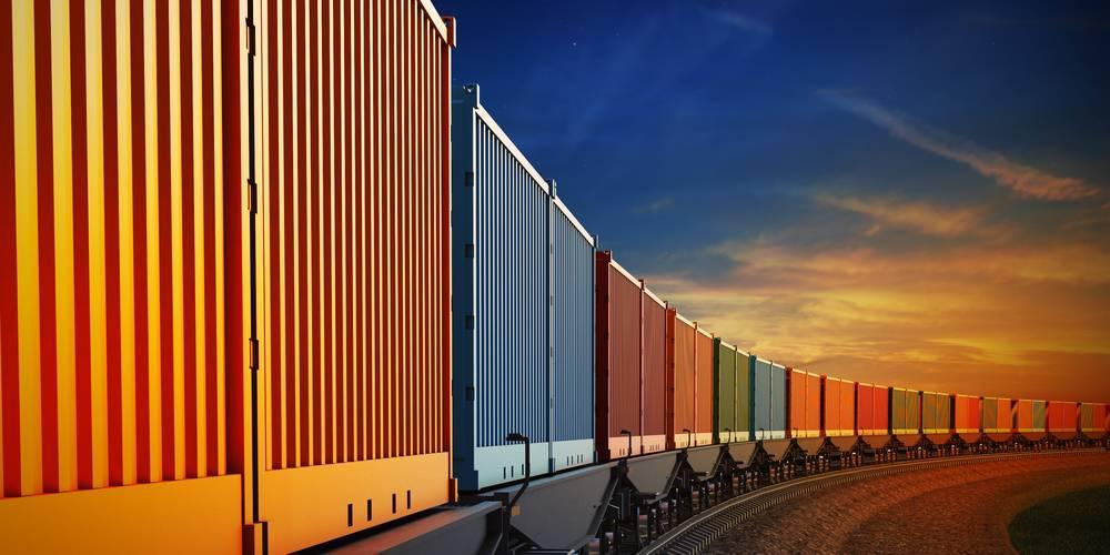 Aktien zu Eisenbahnbetreiber