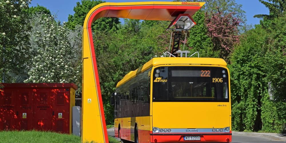 Aktien zu Elektrobusse