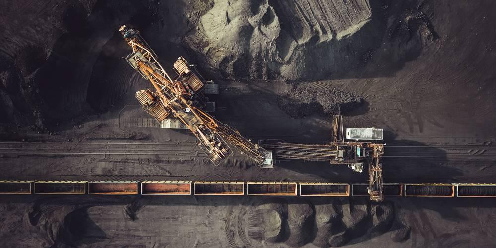 Aktien zu EM-Bergbauindustrie