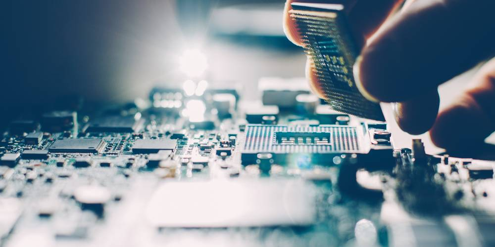 Aktien zu EM-Elektronik