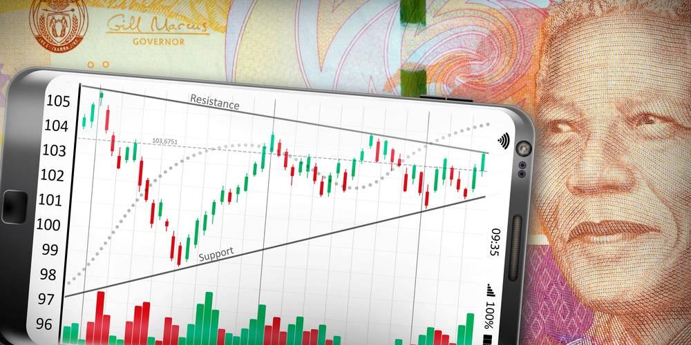 Aktien zu EM-Finanzdienstleistungen