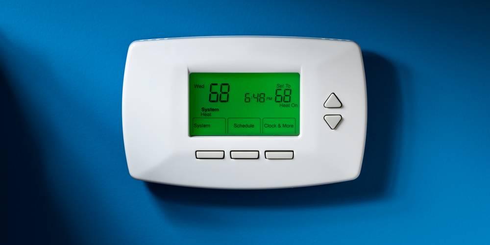 Aktien zu Energiesparende Kühlung