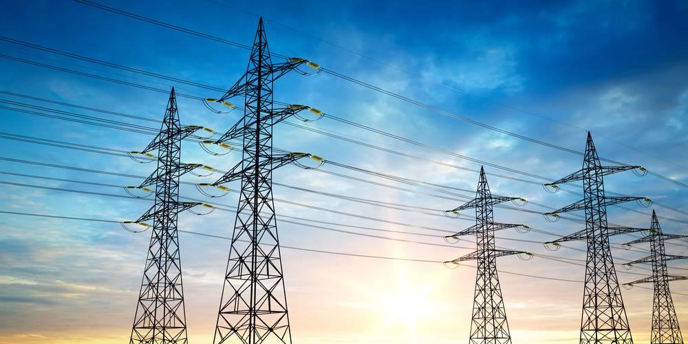 Aktien zu Energieübertragung