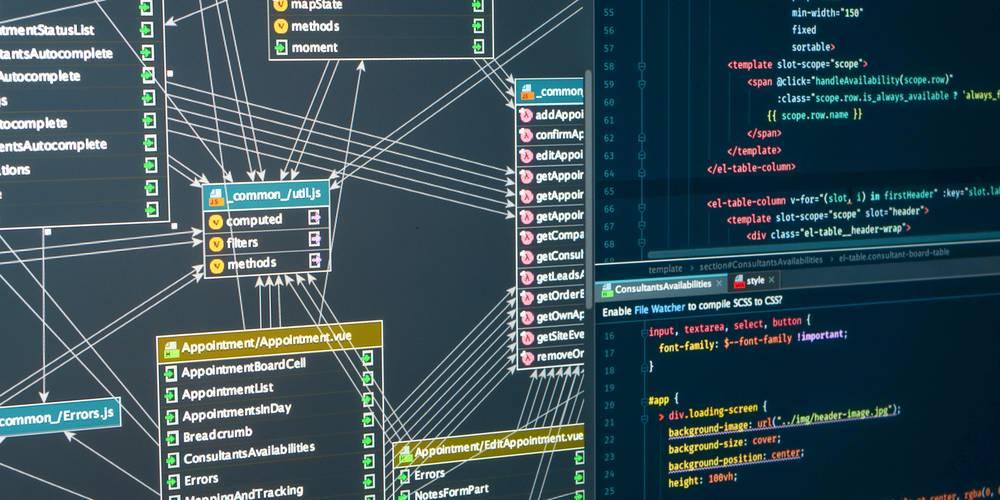 Aktien zu Enterprise Architecture