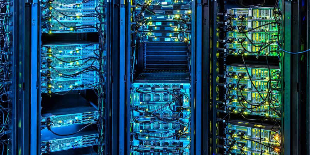Aktien zu Enterprise Storage