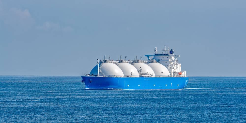 Aktien zu Erdgas / LNG