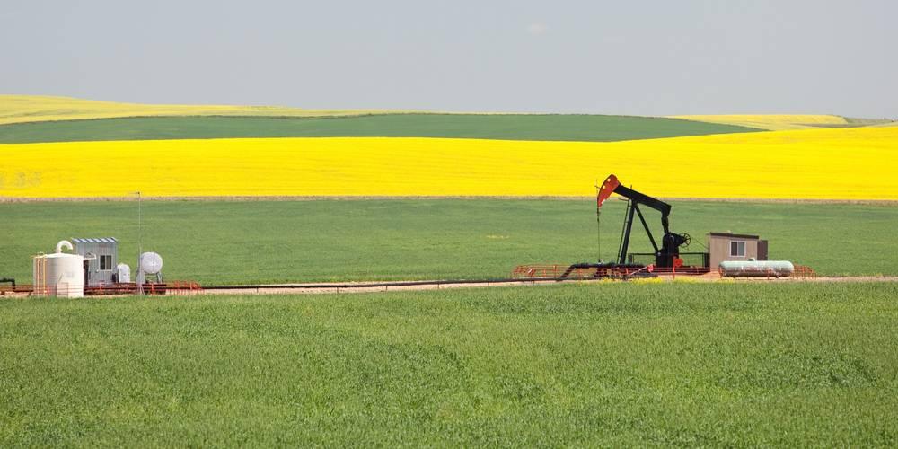 Aktien zu Erdgas-Exploration