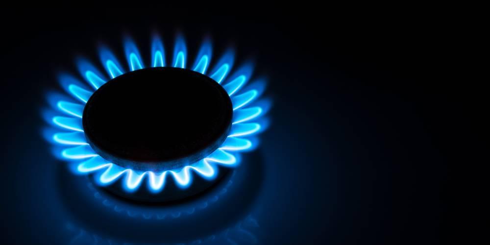 Aktien zu Erdgas