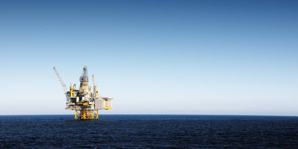 Aktien zu Erdöl-Förderung