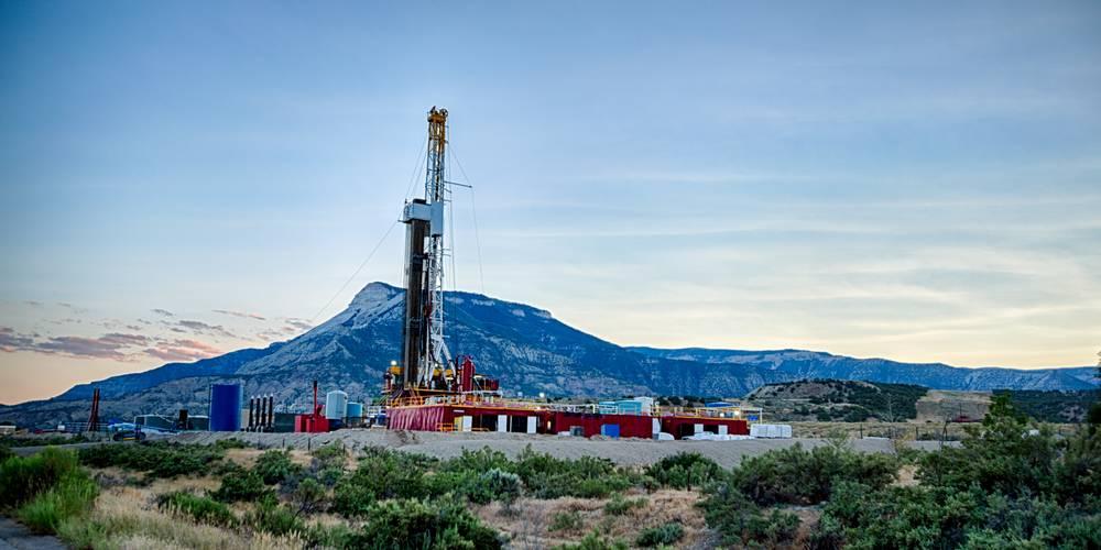 Aktien zu Erdöl-Fracking