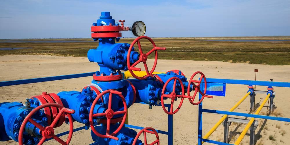 Aktien zu Erdöl-Service