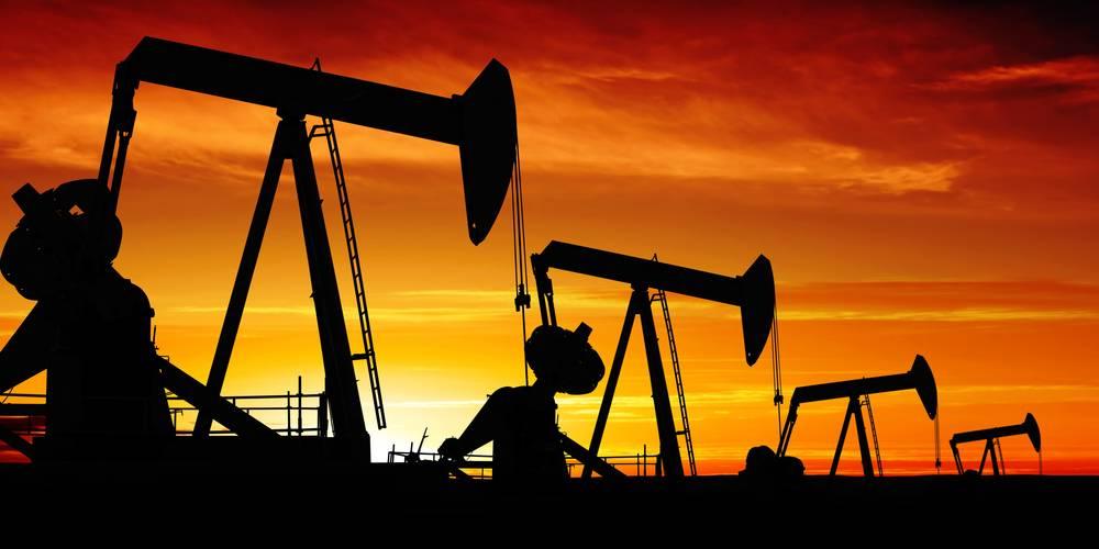 Aktien zu Erdöl