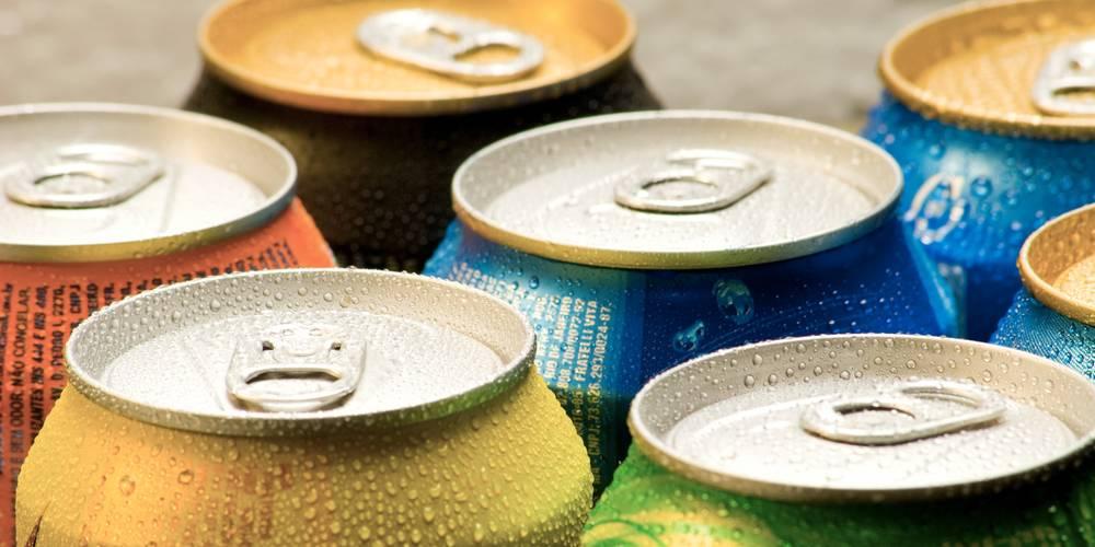 Aktien zu Erfrischungsgetränke